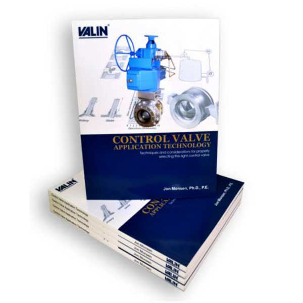 Valin Control Valve Application Technology by Jon Monsen