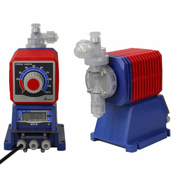 Walchem EHE31E1-FC EHE Series Pump Meter