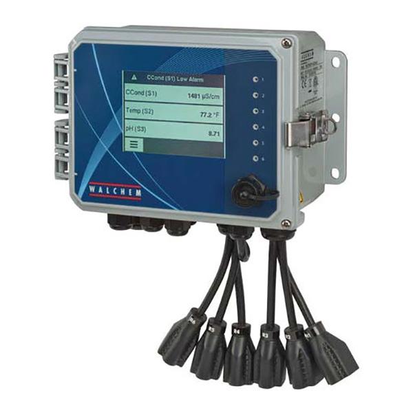 Walchem WPH620PSNNN-PN Water Treatment pH/ORP Controller