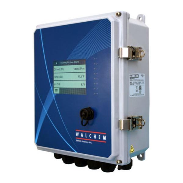Walchem WBL900HAAAANN-AAAAAA Boiler Controller