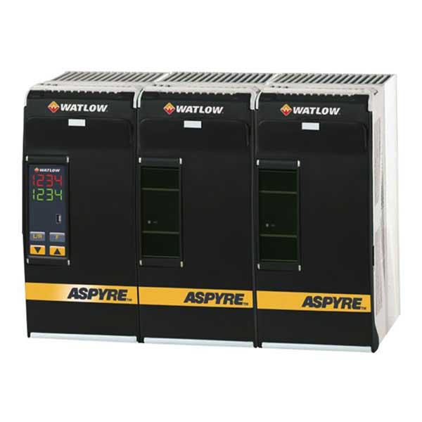 Watlow ASPYRE Controller 3 Phase 3 Leg