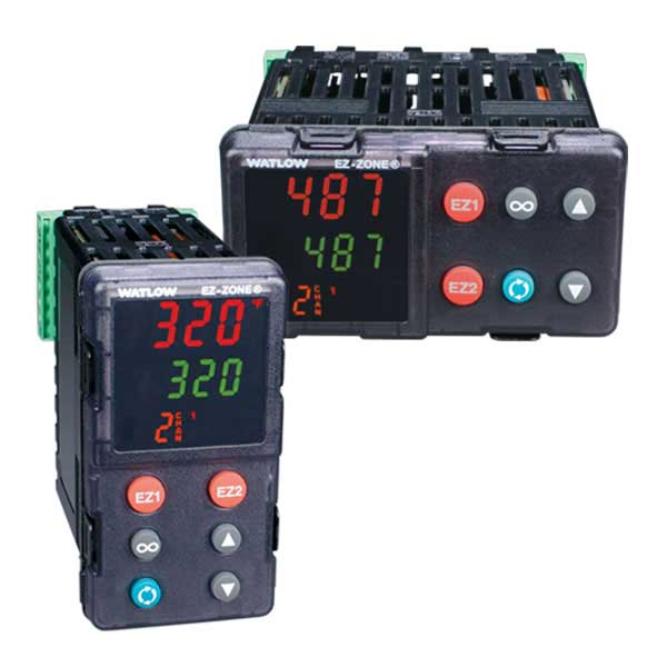 Watlow EZ-ZONE PM Temperature Controller