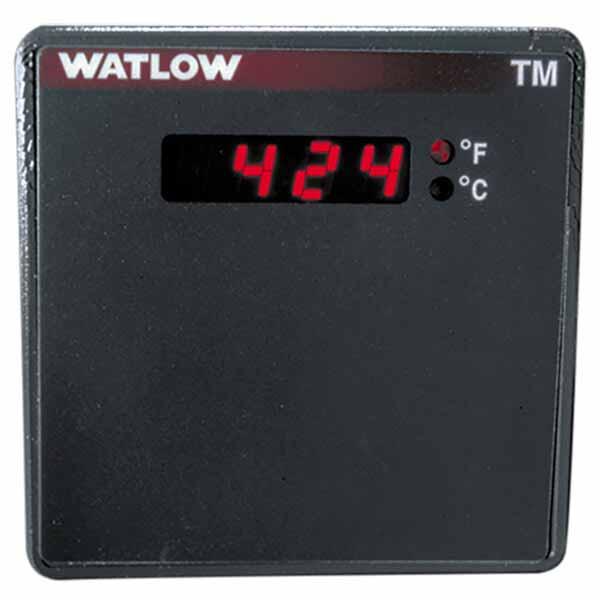 Watlow temperature meter TMB1PAAAAAAAAA1