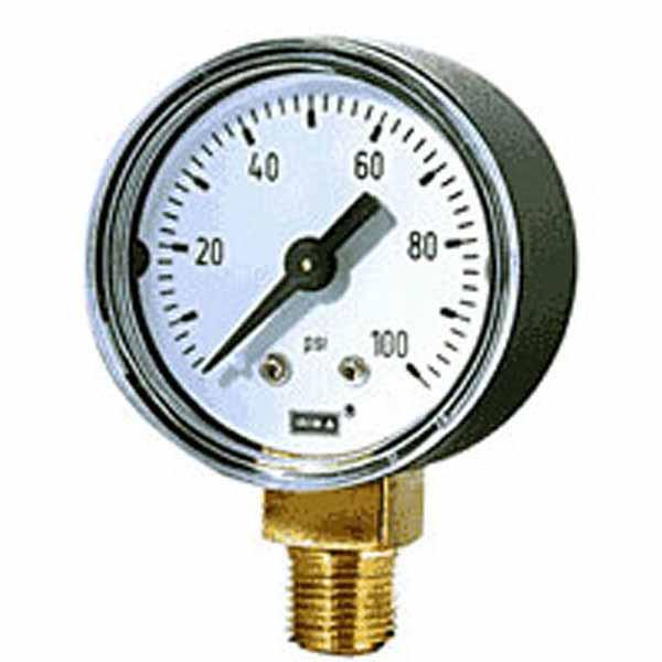 111.10B Pressure Gauge