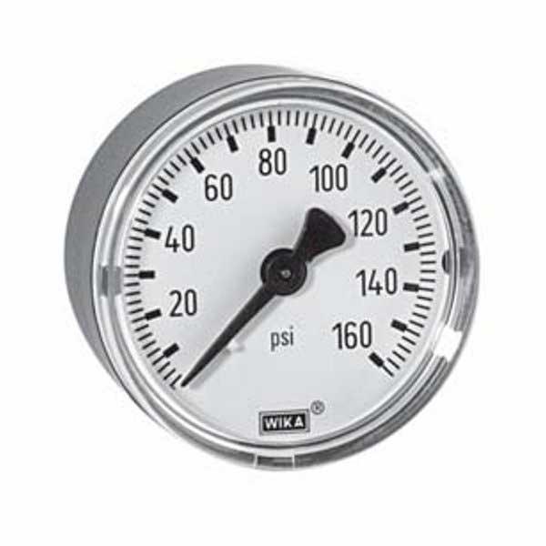 WIKA 111-12 Pressure Guage 4302036