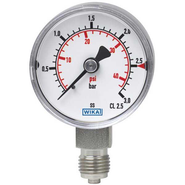 131.11 Pressure Gauge