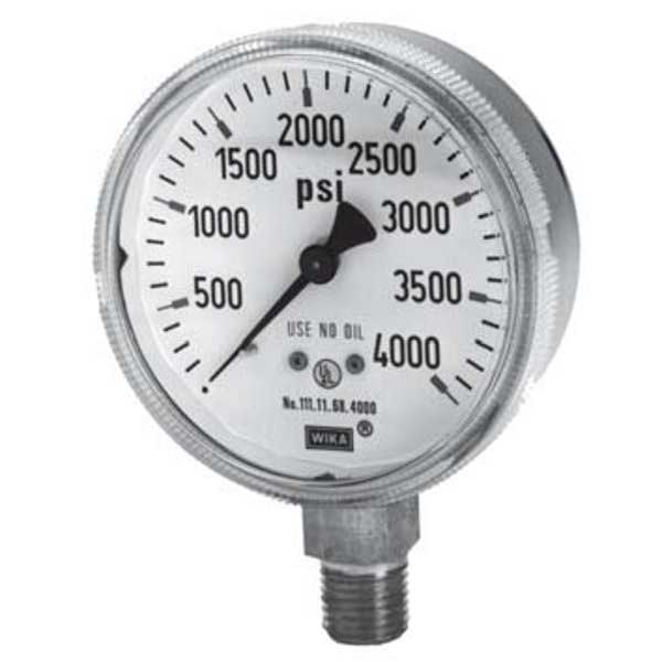 131.15 Specialty Gas Gauge