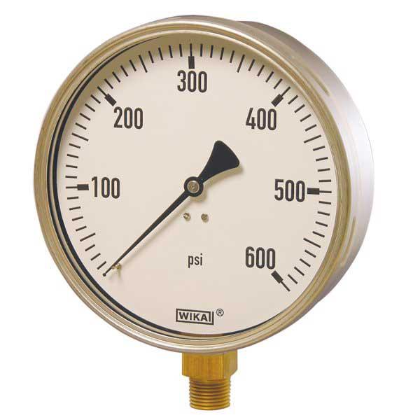 212.20 Pressure Gauge