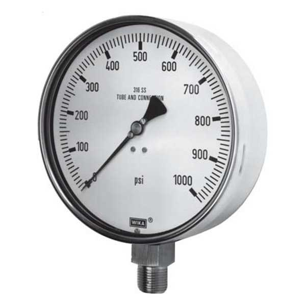 232.50 Pressure Gauge