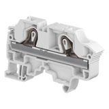 abb zk10 spring clamp terminal blocks