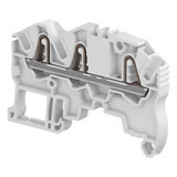 abb zk25-3p spring clamp terminal blocks