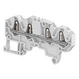 abb zk25-4p spring clamp terminal blocks