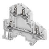 abb zk25-d2 spring clamp terminal blocks