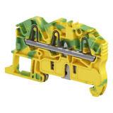 abb zk25-pe-3p spring clamp terminal blocks