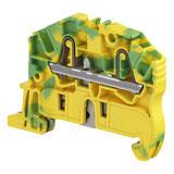 abb zk25-pe spring clamp terminal blocks