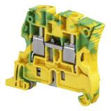 abb zs10-pe screw clamp terminal blocks