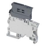 abb zs10-sf screw clamp terminal blocks