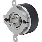 Encoder Products Incremental Thru-Bore Motor-Mount Shaft Encoder Model 15T/H Distributors