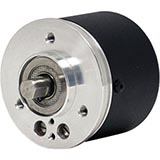 Encoder Products Incremental Shaft Encoder Model 755a Distributors