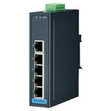 Advantech 5-port Unmanaged Ethernet Switch