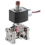 ASCO 8314 RedHat 1.4-W-Low Power Solenoid Valve