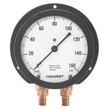 Ashcroft Duplex Pressure Gauge