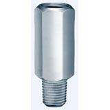 Ashcroft 501106S Pulsation Dampener