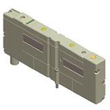 AVENTICS™ AC-5VLV-0004 501 Series - Directional Control Valve