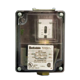 Barksdale 9617 Pressure Switch 9617-4