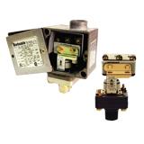 Barksdale E1H E1S Pressure Switch E1H-H500