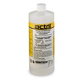 Cantel Actril Cold Sterilant Bottle