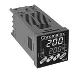 Chromalox DIN Temperature Controller 317577