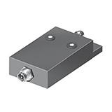 LAS-0000-003 Contrinex Ring Photoelectric Sensor PNP DO