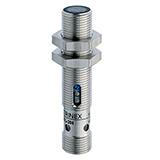 LLS-1121L-204 Contrinex M12 Laser Thru-Beam Receiver