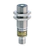 LLS-1181L-000 Contrinex M18 Laser Emitter PNP Changeover