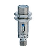 LLS-1181L-003 Contrinex M18 Laser Receiver PNP Changeover