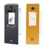 Edwards Door Light Switch