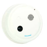Edwards Smoke Detector