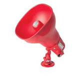 Edwards Speaker Red
