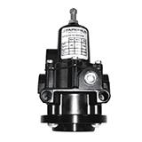 Fairchild Model 63 Pneumatic Filter Regulator w/5 micron filter