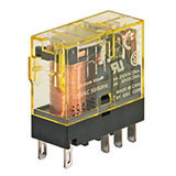 RJ2S-CL-A24 IDEC Plug-In Relay