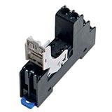 SJ2S-07LW IDEC Socket