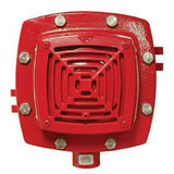 Kidde 870EX series RED vibrating horn