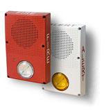 Kidde WG4 outdoor speaker strobe