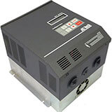 AC Tech M1450B 400/480 VAC Nema 1 (IP31) 5 HP VFD Drive Inverters