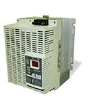 Lenze AC Tech SF2150 208/240 VAC Chassis (IP20) 15 HP VFD Drive Inverters
