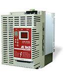 Lenze AC Tech SM4150 400/480 VAC Chassis (IP20) 15 HP VFD Drive Inverters