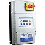 AC Tech Lenze ESV112N01SMC 120/240 VAC Nema 4X (IP65) Indoor 1.5 HP VFD
