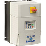 AC Tech Lenze ESV552N04TMC 400/480 VAC Nema 4X (IP65) Indoor 7.5 HP VFD