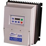 AC Tech Lenze ESV402N02TXC 208/240 VAC Nema 4X (IP65) Indoor 5 HP VFD